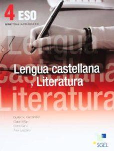 Ojpa.es Lengua 4º Eso Alum Palabra Andalucia Ed 2012 Image