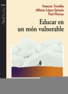 Viamistica.es Educar En Un Mon Vulnerable Image