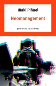 Inmaswan.es Neomanagement: Jefes Toxicos Y Sus Victimas Image