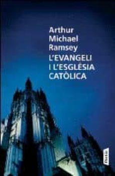 Cronouno.es L Evangeli I L Esglesia Catolica Image