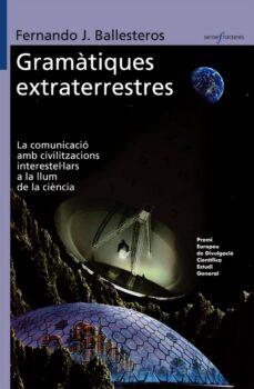 Colorroad.es Gramatiques Extraterrestres Image