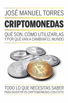 Ebook epub ita torrent descargar CRIPTOMONEDAS CHM RTF iBook de JOSE MANUEL TORRES