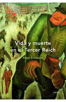 Enmarchaporlobasico.es (Pe) Vida Y Muerte En El Tercer Reich Image