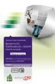 Inmaswan.es Manual Reanimacion Cardiopulmonar Y Soporte Vital Avanzado (Colec Cion Formacion Continuada) Image
