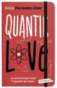 Relaismarechiaro.it Quantic Love (Català) Image