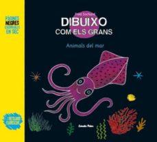 Garumclubgourmet.es Dibuixo Com Els Grans. Animals Del Mar Image