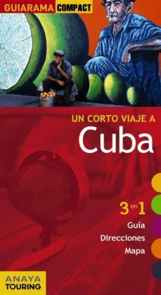 Inmaswan.es Cuba 2012 (Anaya Touring) Image