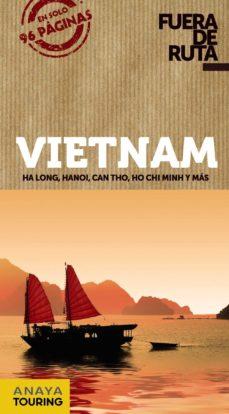 vietnam 2017 (fuera de ruta) 2ª ed-blanca berlin-9788499359489
