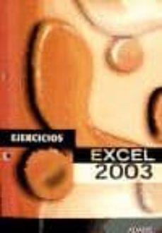 Relaismarechiaro.it Excel 2003: Ejercicios Image