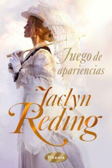 juego de apariencias (ebook)-jaclyn reding-9788499441689