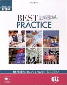 Descargar libros de epub en línea BEST COMMERCIAL PRACTICE STUDENT S BOOK CHM MOBI (Literatura española) 9788853615589 de