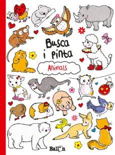 Javiercoterillo.es Animals (Busca I Pinta) Image