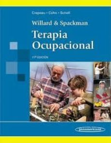 Padella.mx Willard And Spackman: Terapia Ocupacional (11ª Ed.) Image