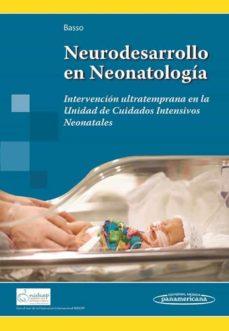 Descargar ebooks completos en pdf NEURODESARROLLO EN NEONATOLOGÍA