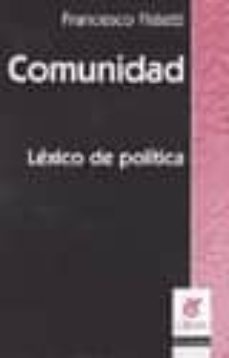 Permacultivo.es Comunidad. Lexico De Politica Image