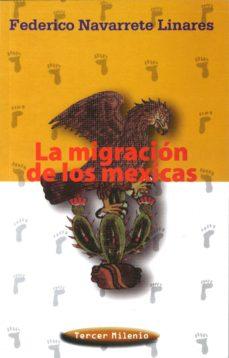 Inmaswan.es La Migracion De Los Mexicanos Image