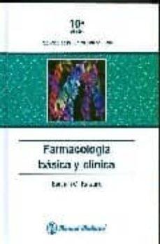 Followusmedia.es Farmacologia Basica Y Clinica (10ª Ed) Image