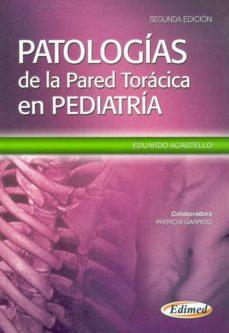 Carreracentenariometro.es Patologias De La Pared Toracica En Pediatria Image