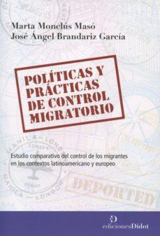 Inmaswan.es Politicas Y Practicas De Control Migratorio Image
