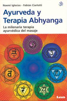 Encuentroelemadrid.es Ayurveda Y Terapia Abhyanga La Milenaria Terapia Ayurvedica Del Masaje Image