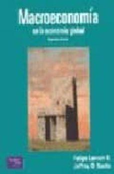 Permacultivo.es Macroeconomia En La Economia Global (2ª Ed.) Image