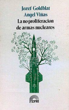 Trailab.it La No Proliferación De Armas Nucleares Image