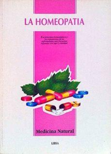 Costosdelaimpunidad.mx La Homeopatía Image