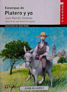 ESTAMPAS DE PLATERO Y YO - JUAN RAMÓN, JIMÉNEZ | Triangledh.org