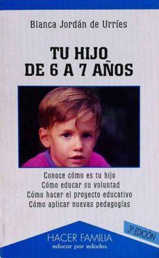 Padella.mx Tu Hijo De 6 A 7 Años Image