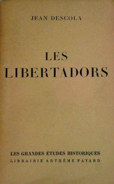 Viamistica.es Les Libertadors Image