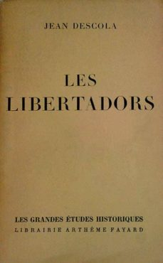 Inmaswan.es Les Libertadors Image