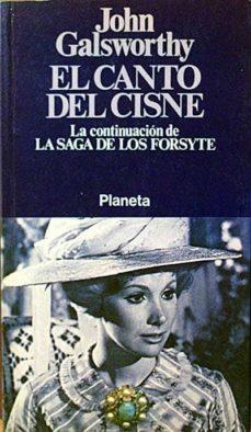 Inmaswan.es El Canto Del Cisne Image