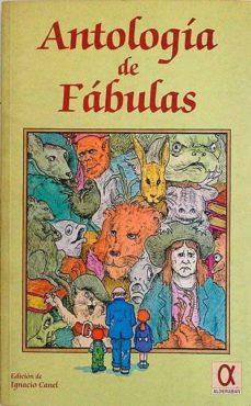Iguanabus.es Antología De Fábulas Image