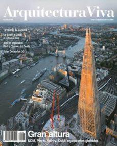 Geekmag.es Arquitectura Viva Nº 146: Gran Altura Image