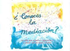 Inmaswan.es ¿Conoces La Mediacion?: La Guia Que Enseña A Separarse Y A Seguir Siendo Padre Y Madre Image