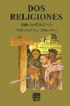 Mrnice.mx Dos Religiones: Azteca-cristiana Image