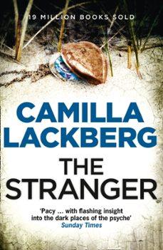 the stranger (patrick hedstrom and erica falck 4)-camilla lackberg-9780007253999