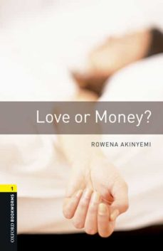 Descarga gratuita de libros para Android. OXFORD BOOKWORMS 1 LOVE OR MONEY MP3 PACK en español  9780194620499 de