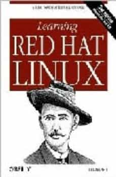 learning red hat linux-bill mccarthy-9780596004699