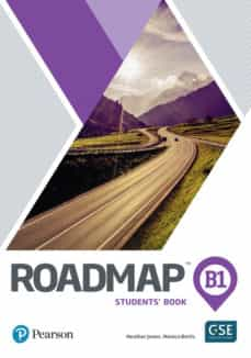 Pdf descargar gratis libros de texto ROADMAP B1 STUDENTS  BOOK 9781292228099 DJVU in Spanish