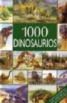 Inmaswan.es 1000 Dinosaurios Image