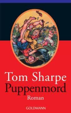 puppenmord (ebook)-tom sharpe-9783641244699