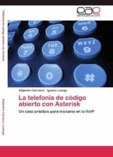 Curiouscongress.es La Telefonia De Codigo Abierto Con Asterisk:un Caso Practico Pa Ra Iniciarse En La Voip Image