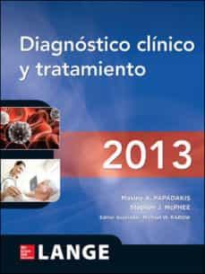 Concursopiedraspreciosas.es Diagnostico Clínico Y Tratamiento (52ª Ed.) Image