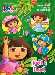 Permacultivo.es Dora La Exploradora: Juega A Vestir A Dora Image
