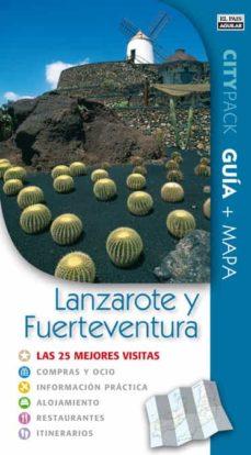 Geekmag.es Citypack Lanzarote Y Fuerteventura 2010 Image