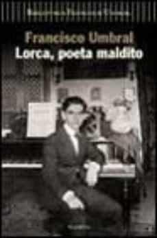 Geekmag.es Lorca, Poeta Maldito Image