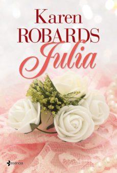julia (ebook)-karen robards-9788408115199
