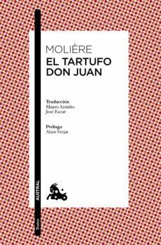 el tartufo / don juan-9788408173199
