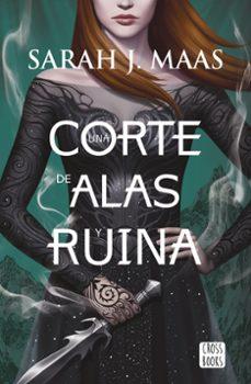 Descarga gratuita de libros de audio para pc. UNA CORTE DE ALAS Y RUINA (UNA CORTE DE ROSAS Y ESPINAS 3) en español